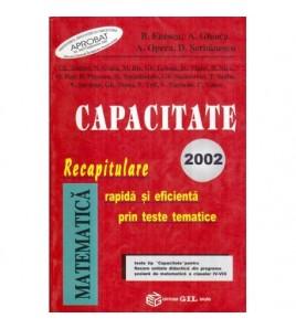 Capacitate 2002 -...