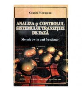 Analiza si controlul...