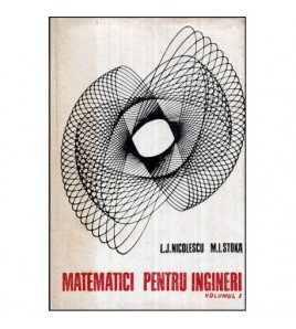 Matematici pentru ingineri...