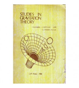 Studies in Gravitation Theory