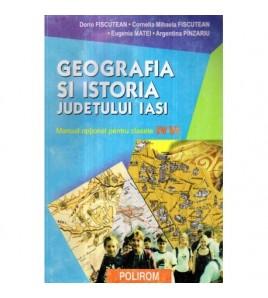 Geografia si istoria...