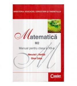 Matematica M2 Manual pentru...