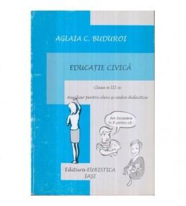 Educatie civica  - Clasa a...