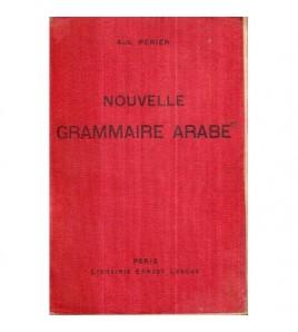 Nouvelle grammaire arabe