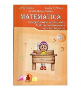 Matematica culegere - Teste...