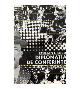 Diplomatia de conferinte