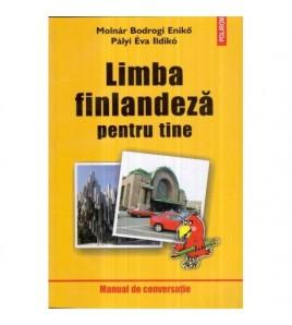 Limba finlandeza pentru...