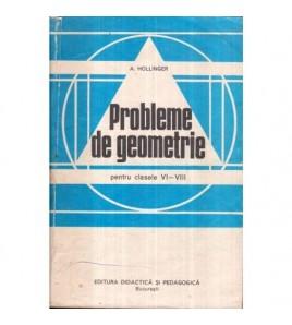 Probleme de geometrie...