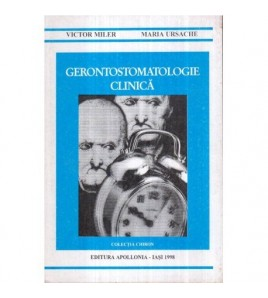 Gerontostomatologie clinica