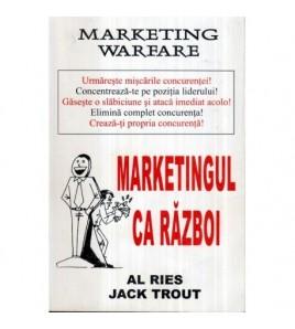 Marketingul ca razboi