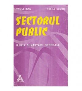 Sectorul public - Iluzia...
