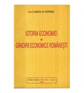 Istoria economiei si...