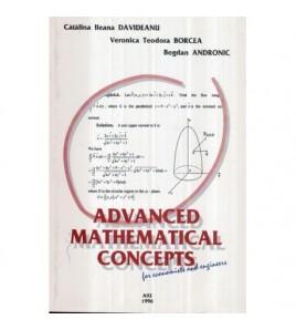 Advanced Mathematical...