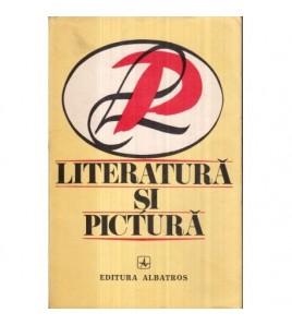 Literatura si pictura -...