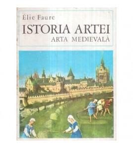Istoria artei arta medievala