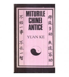 Miturile Chinei antice