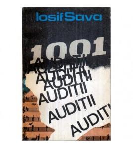 1001 Auditii - Fise....