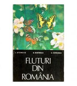 Fluturi din Romania