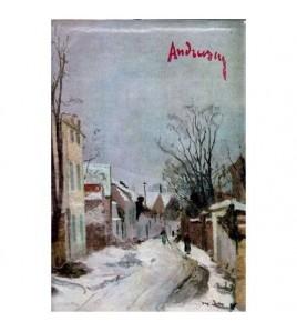 Andreescu - Artistul in...
