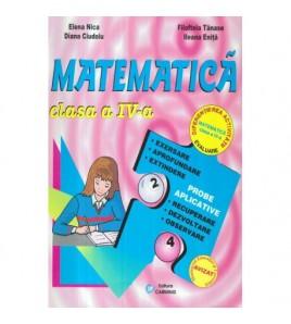 Matematica - Manual clasa a...