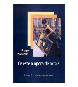 Ce este o opera de arta?