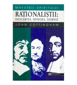 Rationalistii: Descartes,...