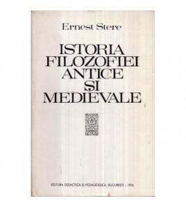 Istoria filozofiei antice...