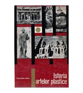 Istoria artelor plastice