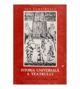 Istoria universala a...