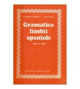 Gramatica limbii spaniole...