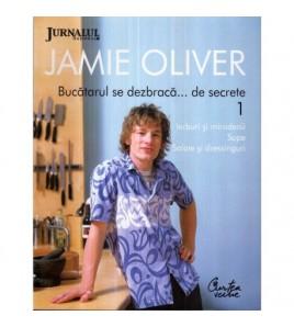 Jamie Oliver - Bucatarul se...