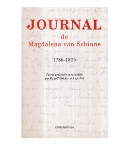 Journal de Magdalena van...