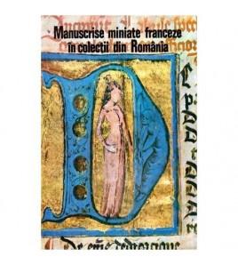 Manuscrise miniate franceze...