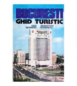 Bucuresti - Ghid turistic
