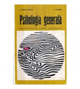 Psihologia generala - Manul...
