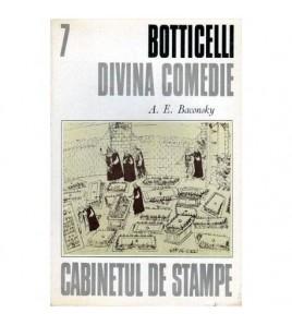 Botticelli - Divina comedie...