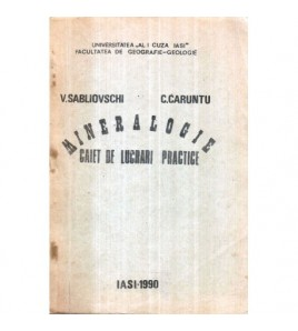 Mineralogie - Caiet de...