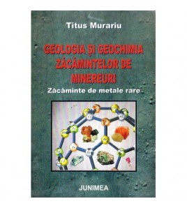 Geologia si geochimia...