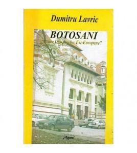 "Botosani ""Roma Diasporelor..."