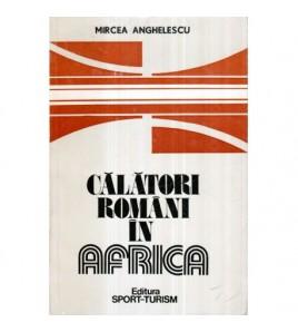 Calatori romani in Africa