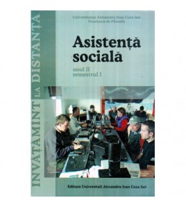 Asistenta sociala - Anul II...