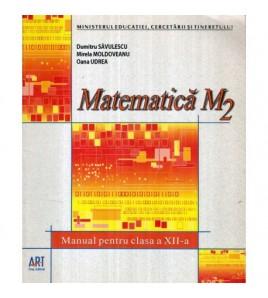 Matematica M2 - Manual...