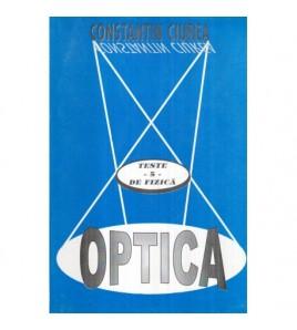 Teste de fizica - Optica
