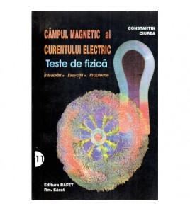 Campul magnetic al...