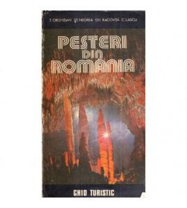 Pesteri din Romania - Ghid...