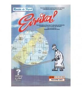 Evrika - Revista de fizica...
