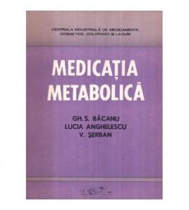 Medicatia metabolica