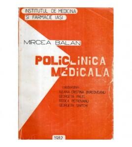 Policlinica medicala