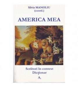 America mea - Scriitori in...