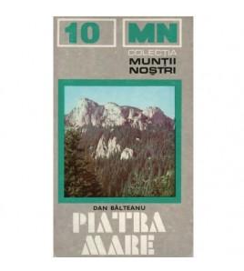 Piatra Mare ghid turistic